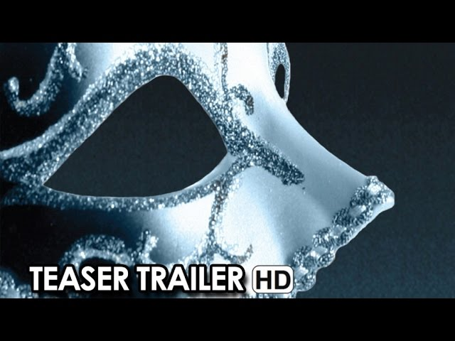 Fifty Shades of Grey Teaser Trailer - See it Thursday (2014) HD