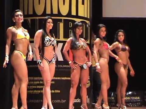 Campeonato Paulista de Estreantes IFBB SP 2013.DVD Oficial