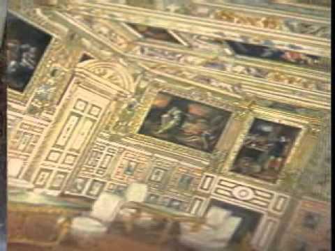 L histoire du plâtre