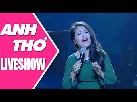 LIVESHOW ANH THƠ - Xa Khơi | Tình Xa Khơi 2 Liveshow