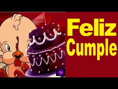 Cumpleaños animados chistosos - Imagui