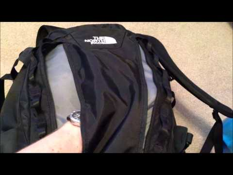 North Face Big Shot II Review