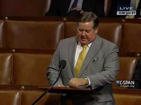 Rep. Calvert Remarks on Energy and Water Spending Bill