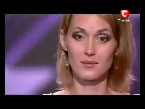 X-Factor Ukraine Aida Nikolaichuk