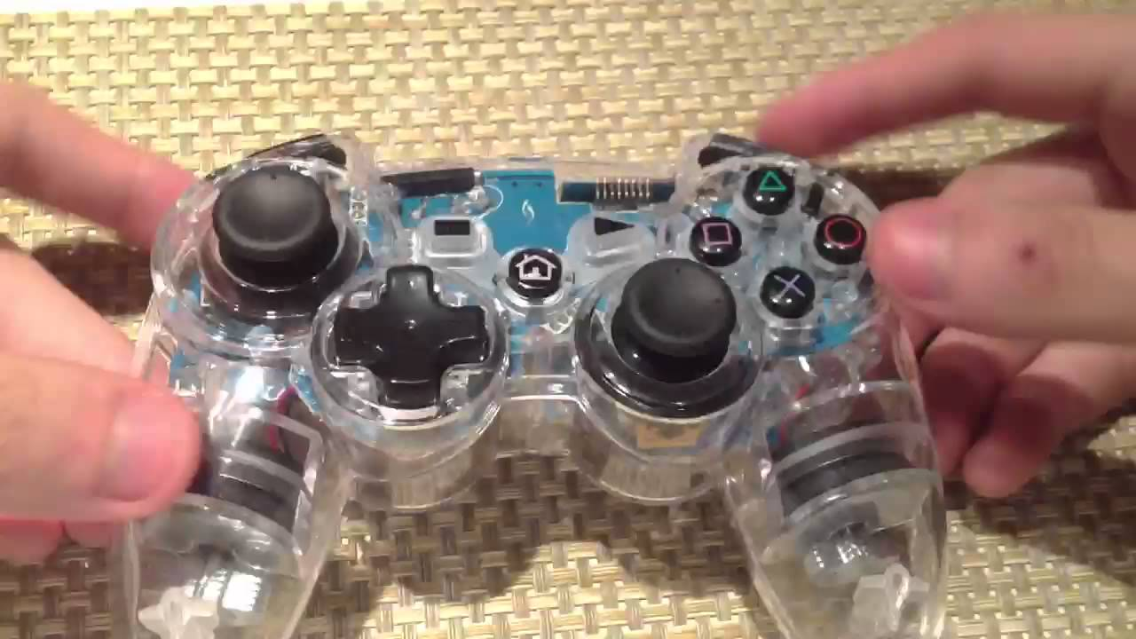 Ps3 Afterglow Controller Pc Driver