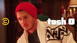 Tosh.0 - Daniel's Hallmark Christmas Movie
