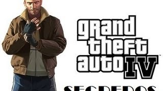 GTA IV Segredos De Liberty City