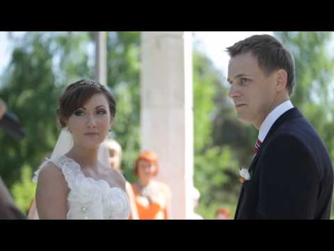 Алексей и Лилия