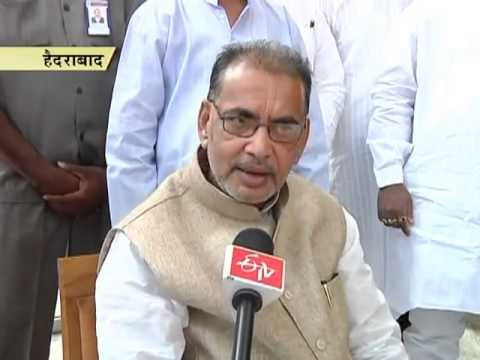 Preparation on to prevent crops from rains during monsoon: Radha Mohan Singh