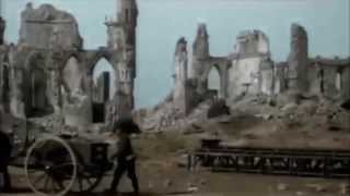 La batalla de Ypres