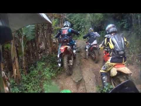 Trilha de moto Vargem Grande - Rio de Janeiro