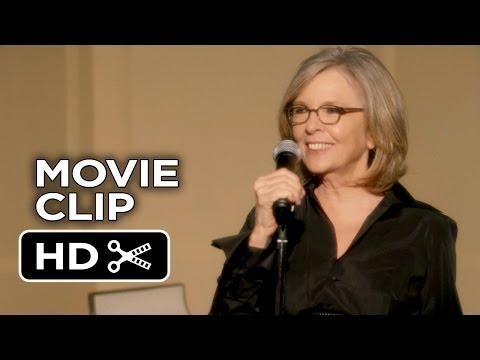 And So It Goes Movie CLIP - Frankie Valli (2014) - Diane Keaton, Michael Douglas Movie HD