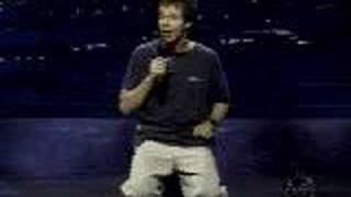 Dana Carvey Impersonating James Stewart
