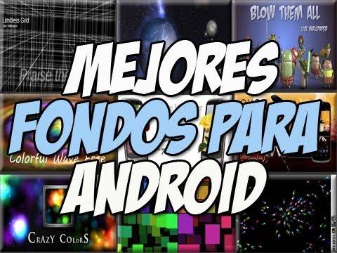 10 fondos de pantalla para android recomendados fondos for Fondos 3d para android