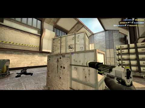 CS:GO Highlight' Action 69