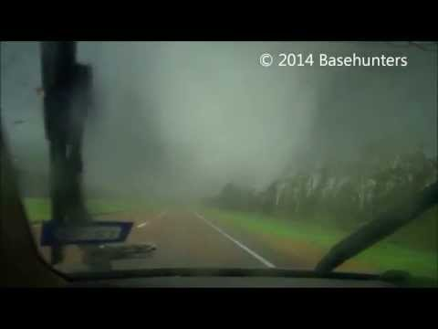 April 28, 2014 Large Louisville, Mississippi Tornado