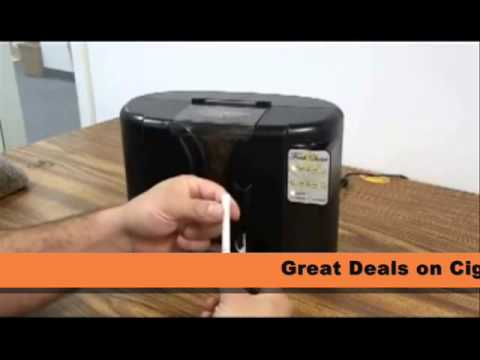 best electronic cigarette rolling machine