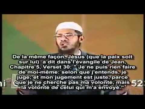 Aller au Paradis sans l'Islam    Zakir Naik