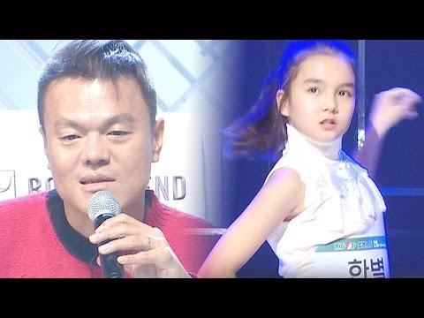 20161225 《KPOP STAR 6》 E10 Preview K팝스타6 10회 예고 20161218