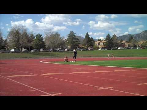 Speed Development with Jay Johnson