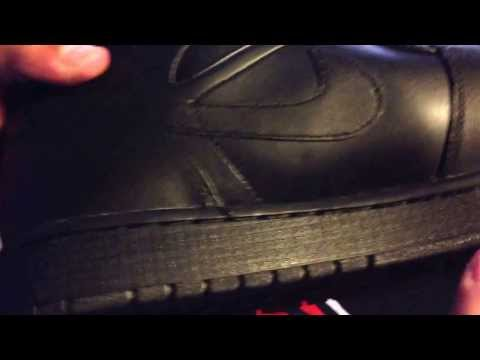 Air Jordan 1 Mid Reviews -