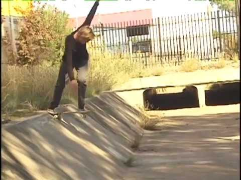 GEORGE NEWSHOLME - THE MOBBN DEEP VIDEO - AUSTRALIA