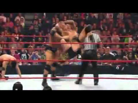 YouTube   Randy Orton 2011 المصارع اللامع راندي اورتن