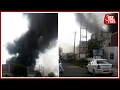 100 Shehar 100 Khabar: Horrible Fire In Factory At Rewari, Two People Burnt