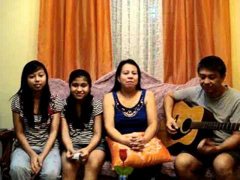 Special Song for Mama Pising's Birthday!
