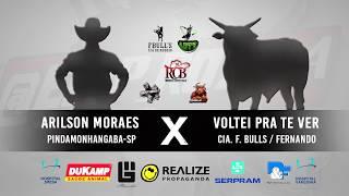VOLTEI PRA TE VER - FBULL'S | Country Bulls 2017