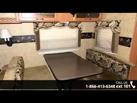 2009 Keystone Laredo 272RLS - Camping World of Gulf Breeze