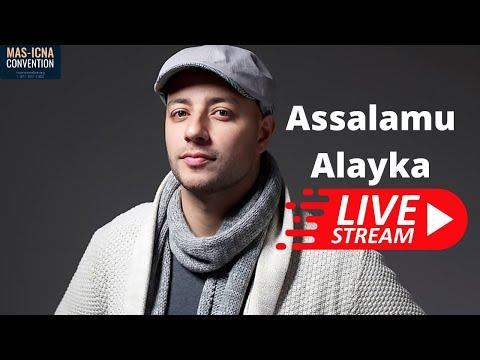 Hình ảnh trong video MAS-ICNA 2012: Maher Zain | Assalamu Alayka
