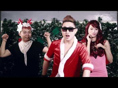 Lipsync / Hát Nhép : Giáng Sinh Ngọt Ngào [ Official ]