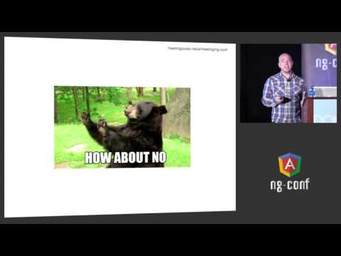 Burke Holland - Angular Directives that Scale - NG-Conf 2014