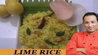Lemon Rice ..