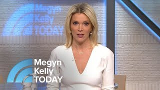 Harvey Weinstein Hired An 'Army Of Spies' To Silence His Alleged Accusers    Megyn Kelly TODAY