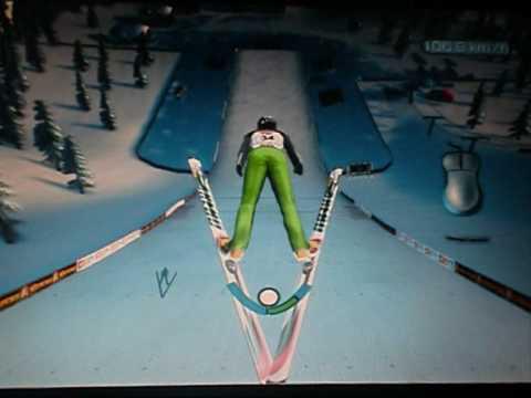 skoki narciarskie 2005 demo download