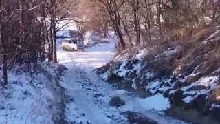 Toyota Town Ace NOAH 4X4