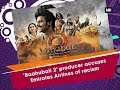 Baahubali 2 producer accuses Emirates Airlines of racism..