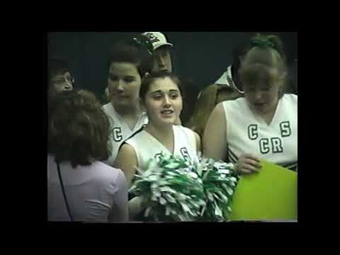 High School Cheering
