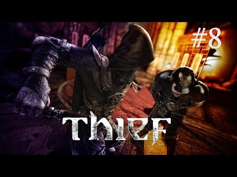 House of Blossom Brothel Thief Gameplay Walkthrough Part #8  XBOX ONE PS4