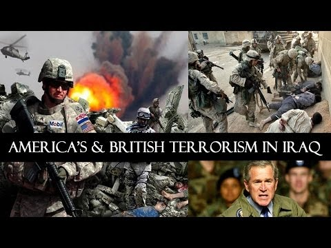 Iraq War - Full Documentary