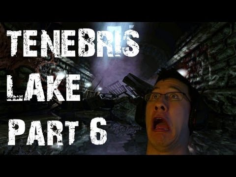 Tenebris Lake | Part 6 | EASTER EGG