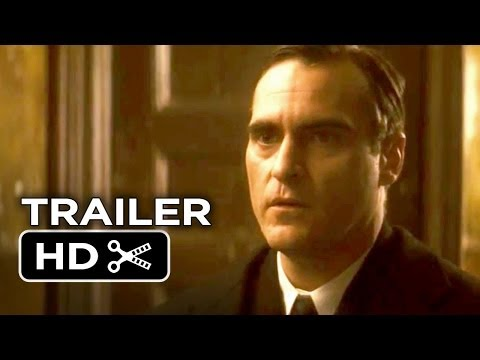 The Immigrant TRAILER (2014) - Joaquin Phoenix, Marion Cotillard Movie HD