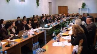 Сотрудничество Горловки с NEFCO