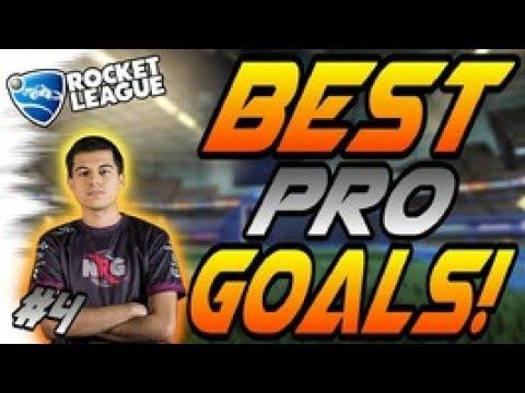 Squishy Muffinz Montage : BEST ROCKET LEAGUE PRO PLAYS! BEST GOALS, INSANE TEAMWORK & MORE ft Kuxir97, Kronovi & more
