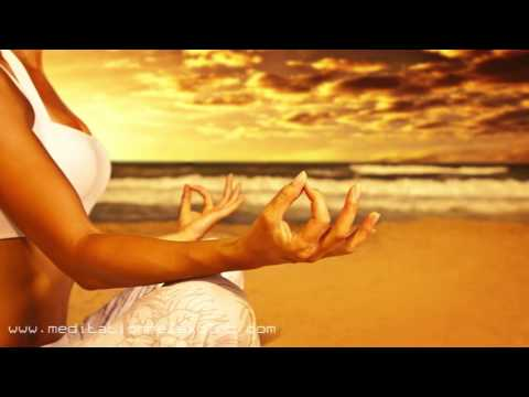 Meditations for Relaxation: Peaceful Music with Relaxing Sounds of Nature for Zen and Balance