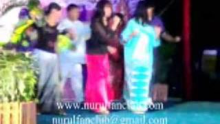Bunyi Gitar   Joget Berhibur - Nurul AF2 view on youtube.com tube online.