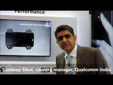 Snapdragon Qualcomm Commercial