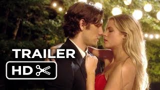 Hao123-Endless Love Official Trailer #1 (2014) - Alex Pettyfer Drama HD